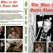 The Man in the Santa Claus Suit (1979-TV) R0 Custom