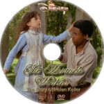 The Miracle Worker (2000) R1 Custom DVD Label