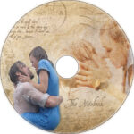 The Notebook (2004) Custom CD Cover
