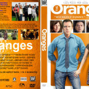 The Oranges (2012) R1 Custom