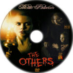 The Others (2001) R1 Custom CD Cover