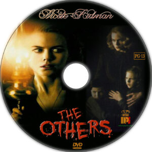 the others cd cover