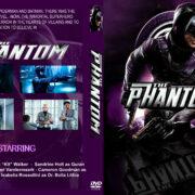 The Phantom (2009) R0 Custom