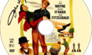 The Quiet Man (1952) R1 Custom CD Covers
