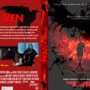 The Raven (2012) R0 Custom