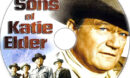 The Sons of Katie Elder (1965) R1 Custom CD Cover