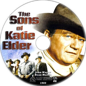 the sons of katie elder cd cover