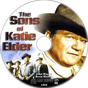 the sons of katie elder cd cover