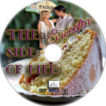 The Sweeter Side of Life (2013) R1 Custom CD Cover