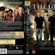 The Unit: Season 2 – Front DVD Cover
