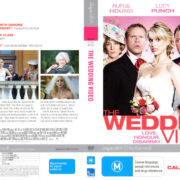 The Wedding Video (2012) R4