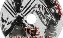 The Wolverine (2013) R1 Custom DVD Labels