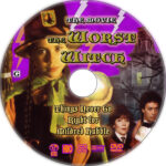 The Worse Witch (1986) R1 Custom CD Cover
