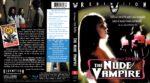 The Nude Vampire (1970) Blu-Ray