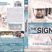 The Signal (2014) Custom GERMAN