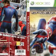 The Amazing Spiderman (2012) NTSC