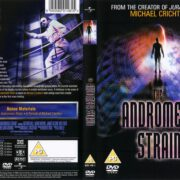The Andromeda Strain (1971) WS R2 & R4