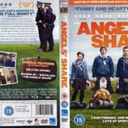 The Angels' Share (2012) R2