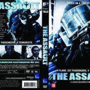 The Assault (2011) DUTCH R2