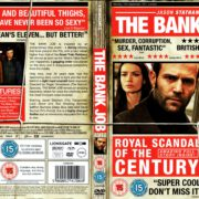 The Bank Job (2008) R2
