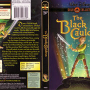 The Black Cauldron (1985) R1