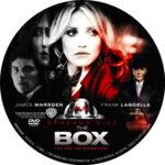 The Box (2009) R1