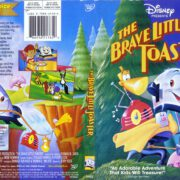 The Brave Little Toaster (1987) FS R1