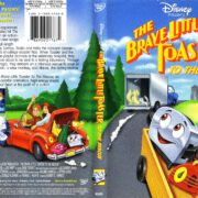 The Brave Little Toaster To The Rescue (1997) R1