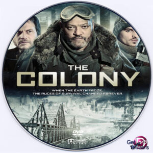 The_Colony-cd1