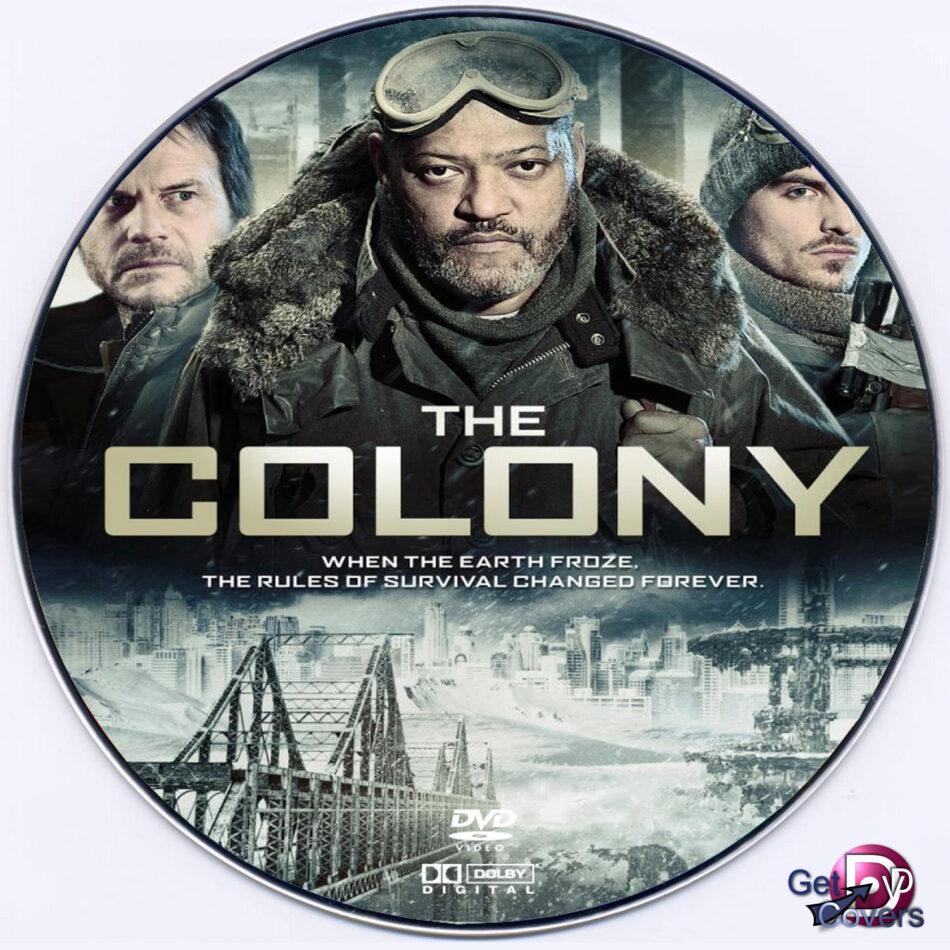 The Colony Serie Deutsch