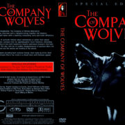The Company Of Wolves (1984) SE R0