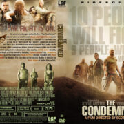 The Condemned (2007) WS R1