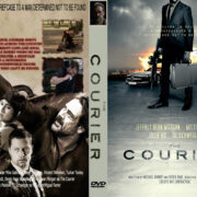 The Courier (2011) | Movie DVD