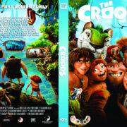 The Croods (2013) R1 Custom