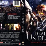 The Dead Undead (2010) R1