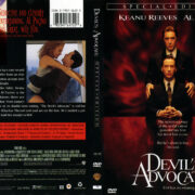 The Devil's Advocate (1997) SE WS R1