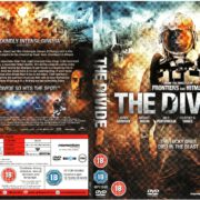 The Divide (2011) R2