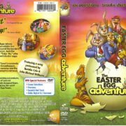 The Easter Egg Adventure (2004)