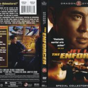 The Enforcer (1995) WS CE R1