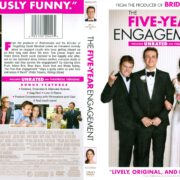 The Five-Year Engagement (2012) R1