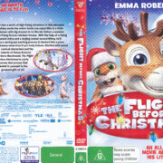 The Flight Before Christmas (2008) R4