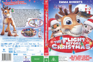 The_Flight_Before_Christmas_R4_(2008)-[front]-[www.GetDVDCovers.com]