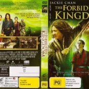 The Forbidden Kingdom (2008) R4