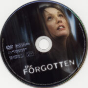 The Forgotten (2004) R1