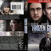 The Frozen Ground (2013) R1