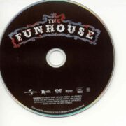 The Funhouse (1981) WS R1