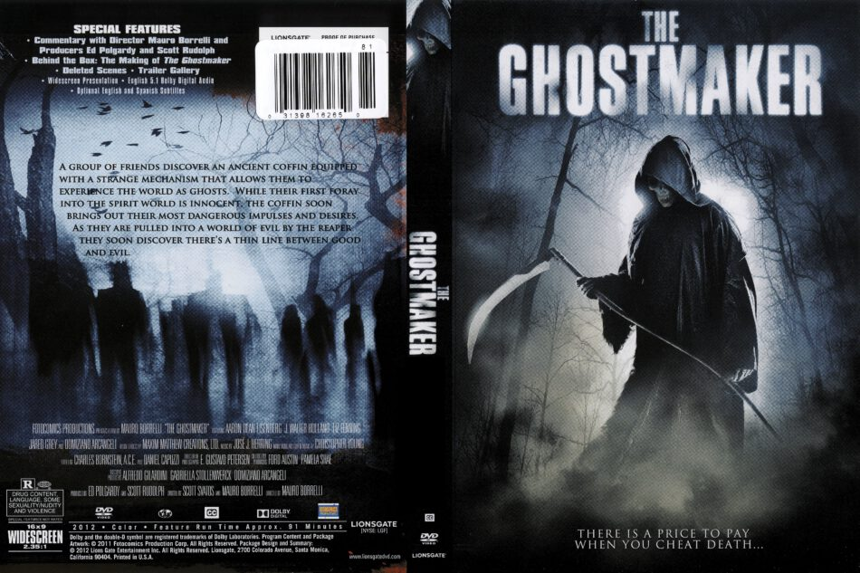 the ghostmaker movie download