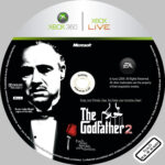 The Godfather II NTSC