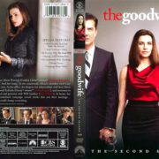 The Good Wife: Season 2 – English – Spanish Front DVD Covers