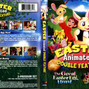 The Great Easter Egg Hunt/Happy The Littlest Bunny (2010)
